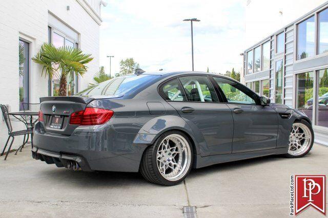 2013 BMW M5 64