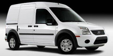 2011 Ford Transit Connect for sale at Hawk Ford of St. Charles in St Charles IL