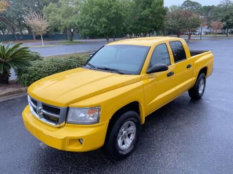 2008 Dodge Dakota for sale at Asap Motors Inc in Fort Walton Beach FL