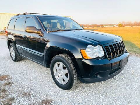 2009 Jeep Grand Cherokee for sale at Nice Cars in Pleasant Hill MO