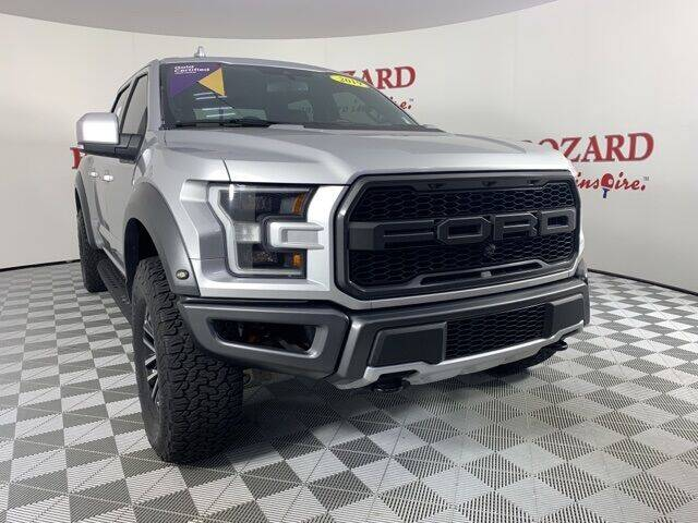 2019 Ford F-150 for sale in Saint Augustine, FL