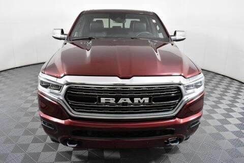 2019 RAM Ram Pickup 1500 for sale at Southern Auto Solutions-Jim Ellis Volkswagen Atlan in Marietta GA