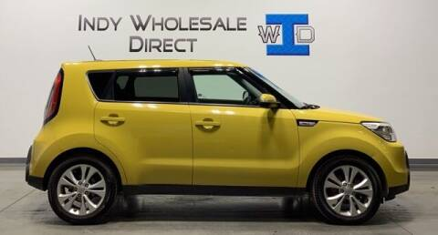 2014 Kia Soul for sale at Indy Wholesale Direct in Carmel IN