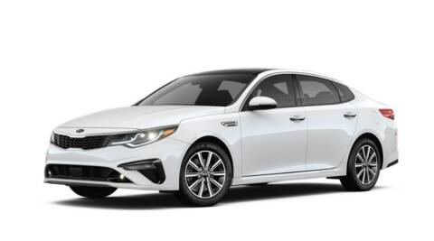 2019 Kia Optima for sale at Smart Buy Car Sales in St. Louis MO