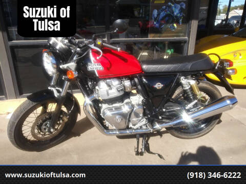 2020 ROEN Royal International for sale at Suzuki of Tulsa in Tulsa OK