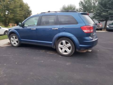 2010 Dodge Journey for sale at Geareys Auto Sales of Sioux Falls, LLC in Sioux Falls SD
