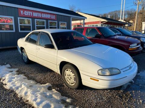 1998 Chevrolet Lumina for sale at Y City Auto Group in Zanesville OH