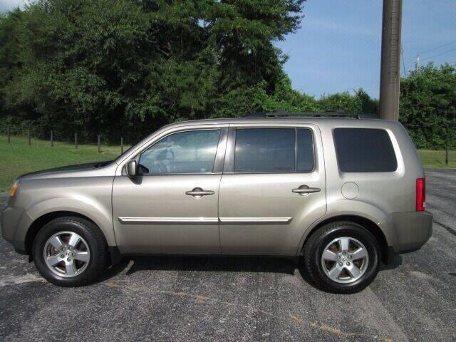 2011 Honda Pilot for sale at Brells Auto Sales in Rogersville MO