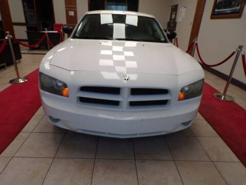 2009 Dodge Charger for sale at Adams Auto Group Inc. in Charlotte NC