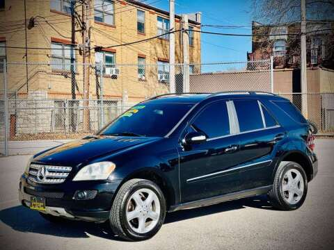 2006 Mercedes-Benz M-Class for sale at ARCH AUTO SALES in St. Louis MO