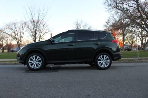 2013 Toyota RAV4 for sale at Lexington Auto Club in Clifton NJ