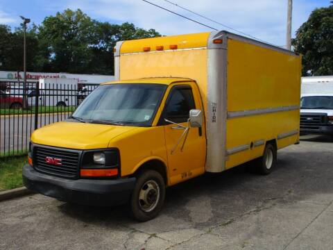 2003 GMC Savana Cutaway for sale at A & A IMPORTS OF TN in Madison TN