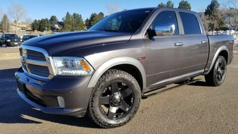 2014 RAM Ram Pickup 1500 for sale at LA Motors LLC in Denver CO