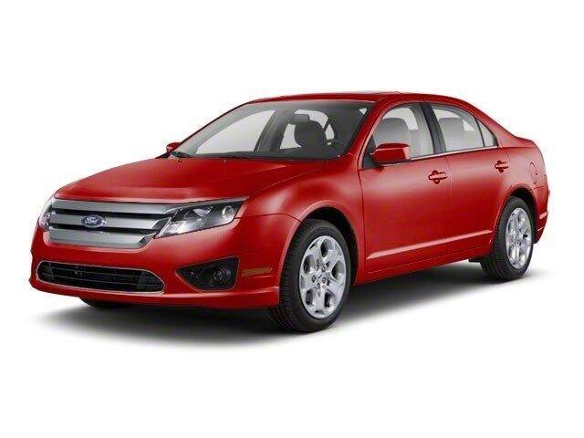2012 Ford Fusion for sale at USA Auto Inc in Mesa AZ
