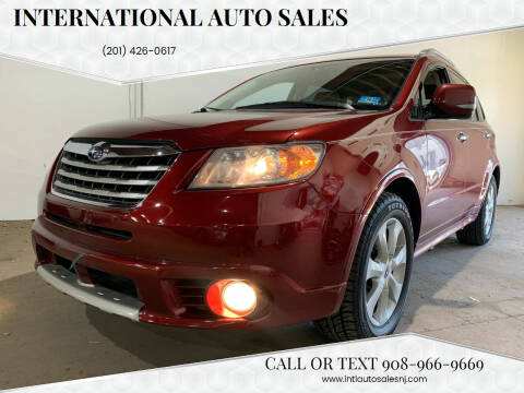 2010 Subaru Tribeca for sale at International Auto Sales in Hasbrouck Heights NJ