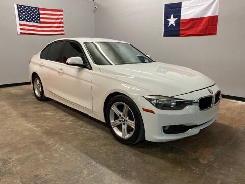 2013 BMW 3 Series for sale at AUTO-MEX in Caddo Mills TX
