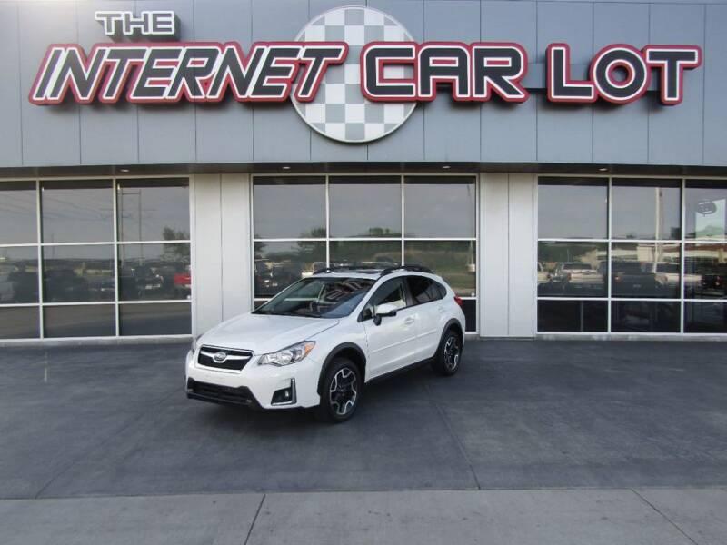 2017 Subaru Crosstrek for sale in Omaha, NE