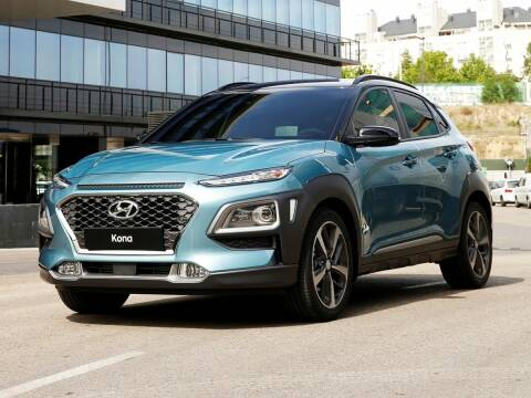 2018 Hyundai Kona for sale at Hi-Lo Auto Sales in Frederick MD