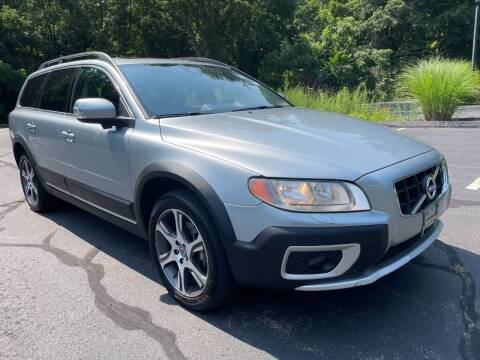 2012 Volvo XC70 for sale at Volpe Preowned in North Branford CT