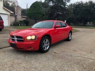 2007 Dodge Charger for sale at Demetry Automotive in Houston TX
