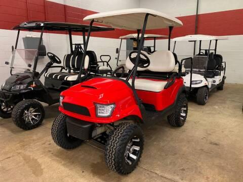2018 Club Car Golf Cart for sale at Columbus Car Warehouse in Columbus OH