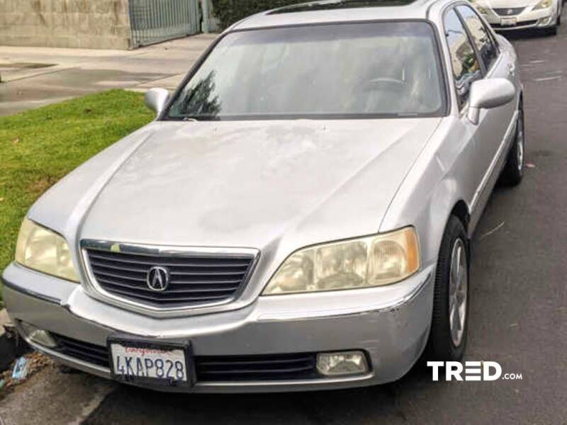 2000 Acura RL for sale in Los Angeles, CA