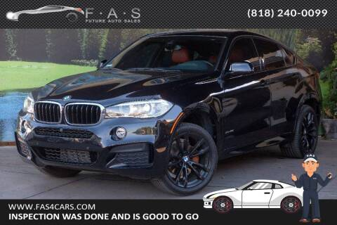 2019 BMW X6 for sale at Best Car Buy in Glendale CA