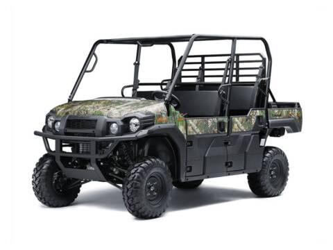 2021 Kawasaki Mule Pro-FXT™ EPS Camo