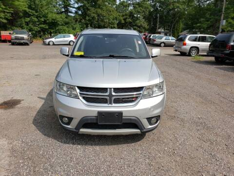 2012 Dodge Journey for sale at 1st Priority Autos in Middleborough MA