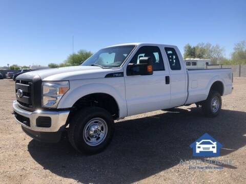 2014 Ford F-350 Super Duty for sale at MyAutoJack.com @ Auto House in Tempe AZ