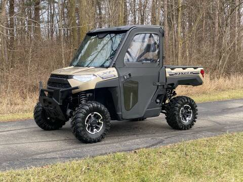 2020 Polaris Ranger 1000xp for sale at CMC AUTOMOTIVE in Roann IN
