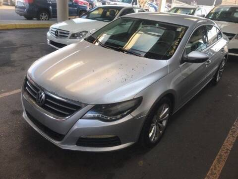 2012 Volkswagen CC for sale at US Auto in Pennsauken NJ