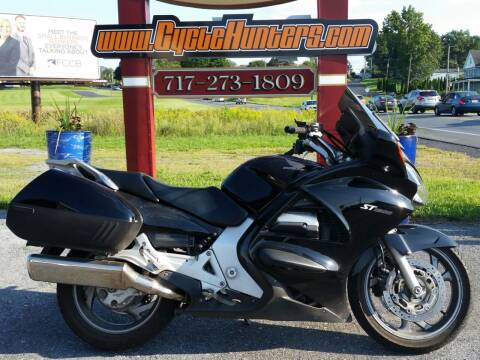 2006 Honda ST1300 for sale at Haldeman Auto in Lebanon PA