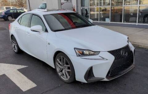 2017 Lexus IS 300 for sale at Car Revolution in Maple Shade NJ