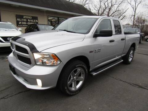 2013 RAM Ram Pickup 1500 for sale at 2010 Auto Sales in Troy NY