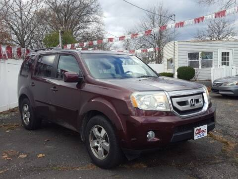 2009 Honda Pilot for sale at Car Complex in Linden NJ