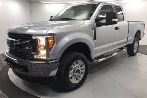 2017 Ford F-250 Super Duty for sale at Stephen Wade Pre-Owned Supercenter in Saint George UT