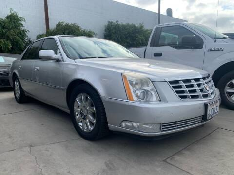 2009 Cadillac DTS for sale at Best Buy Quality Cars in Bellflower CA