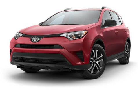 2018 Toyota RAV4 for sale at Bald Hill Kia in Warwick RI