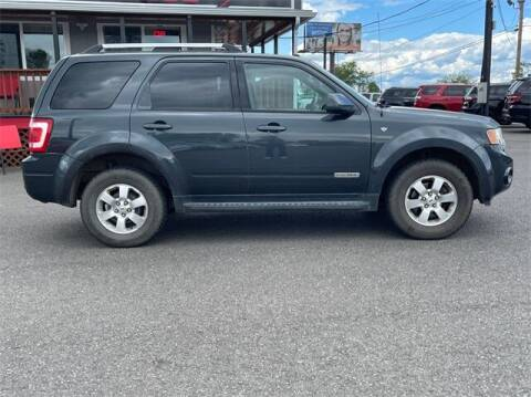 2008 Ford Escape for sale at Ralph Sells Cars at Maxx Autos Plus Tacoma in Tacoma WA