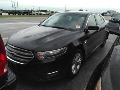 2015 Ford Taurus for sale at Keen Auto Mall in Pompano Beach FL