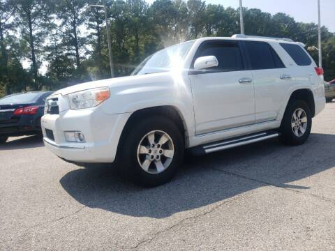 2011 Toyota 4Runner for sale at Auto 757 in Norfolk VA