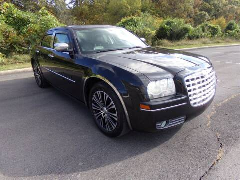 2010 Chrysler 300 for sale at J & D Auto Sales in Dalton GA