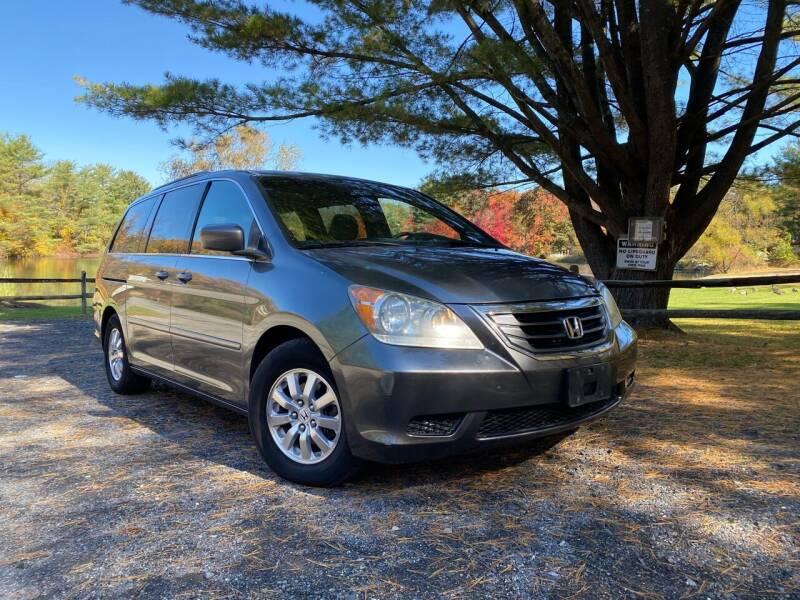 2010 Honda Odyssey for sale at Deals On Wheels LLC in Saylorsburg PA