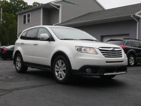 2011 Subaru Tribeca for sale at Canton Auto Exchange in Canton CT