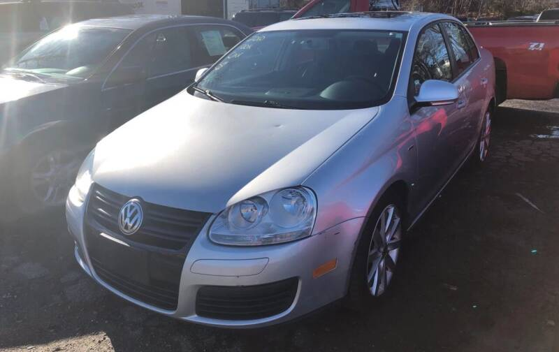 2010 Volkswagen Jetta for sale at Professional Car Zone in Taunton MA