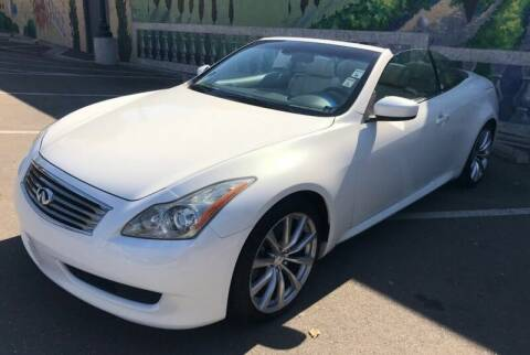 2008 Infiniti G37 for sale at JacksonvilleMotorMall.com in Jacksonville FL