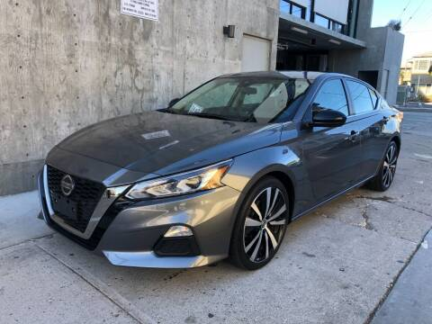 2020 Nissan Altima for sale at Korski Auto Group in National City CA