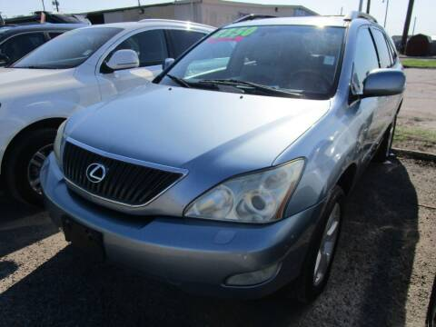 2005 Lexus RX 330 for sale at Cars 4 Cash in Corpus Christi TX