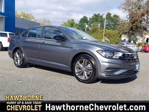 2021 Volkswagen Jetta for sale at Hawthorne Chevrolet in Hawthorne NJ